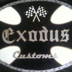 Exodus Customs