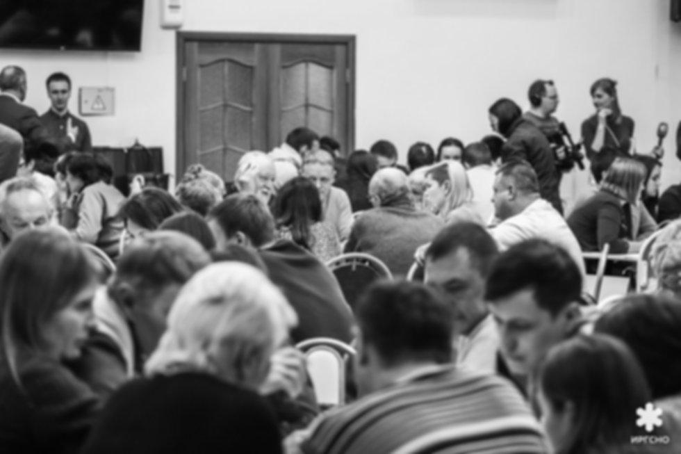 Встреча в Дзержинске 02.07