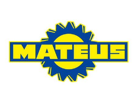 Новый партнер - Mateus