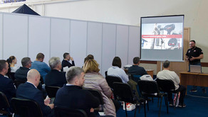 Фотоотчёт с конференции в Казани