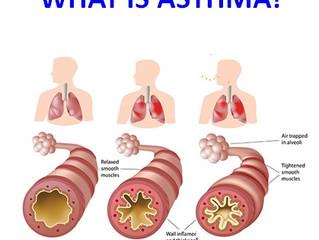 ASTHMA - The Silent Killer!