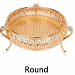 Tray-Round