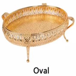 Tray-Oval