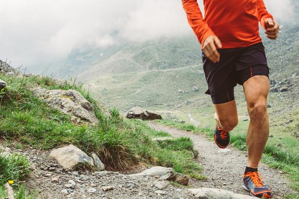Berglauf - Workshops