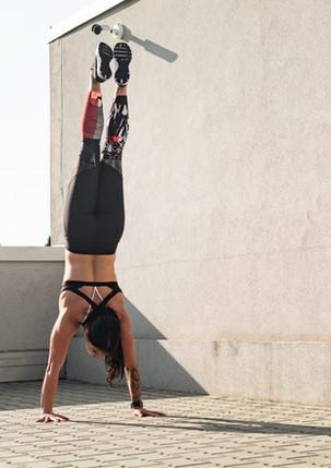 Handstand - Kurs