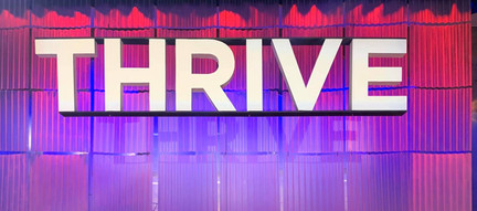 THRIVE Women's Conference 2019