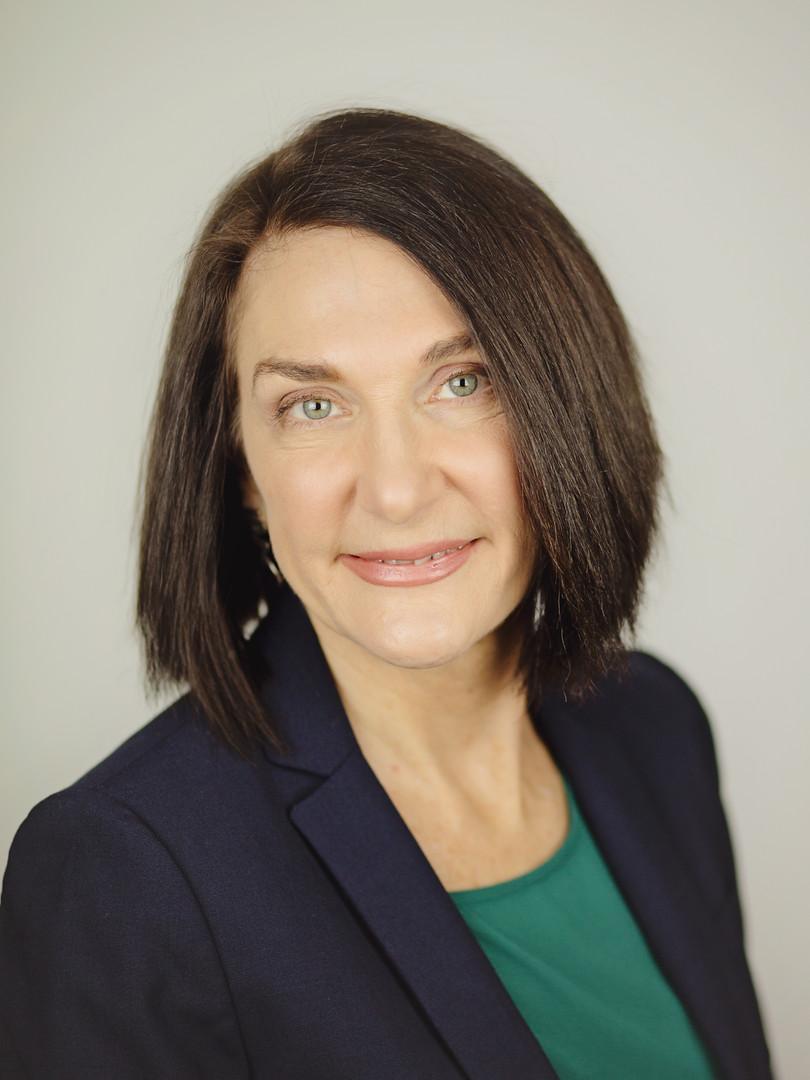 Dr. Pamela Hyde