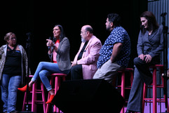 Thrive Women's Conference Panel Discussion