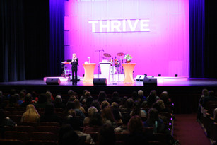 Thrive 2019