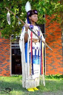 Native Princess