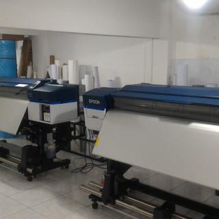 Impressoras EPSON Surecolor S40600