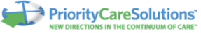 priority care solutions logo