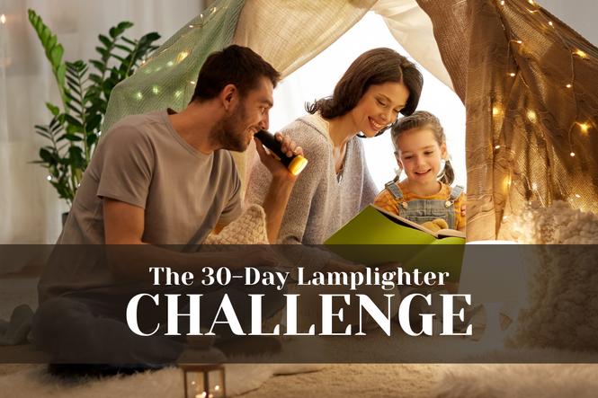 Lamplighter challenge