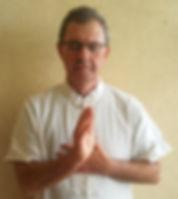 דניאל קרני מנהל ריפוי נישמתי | מטפל הילינג
