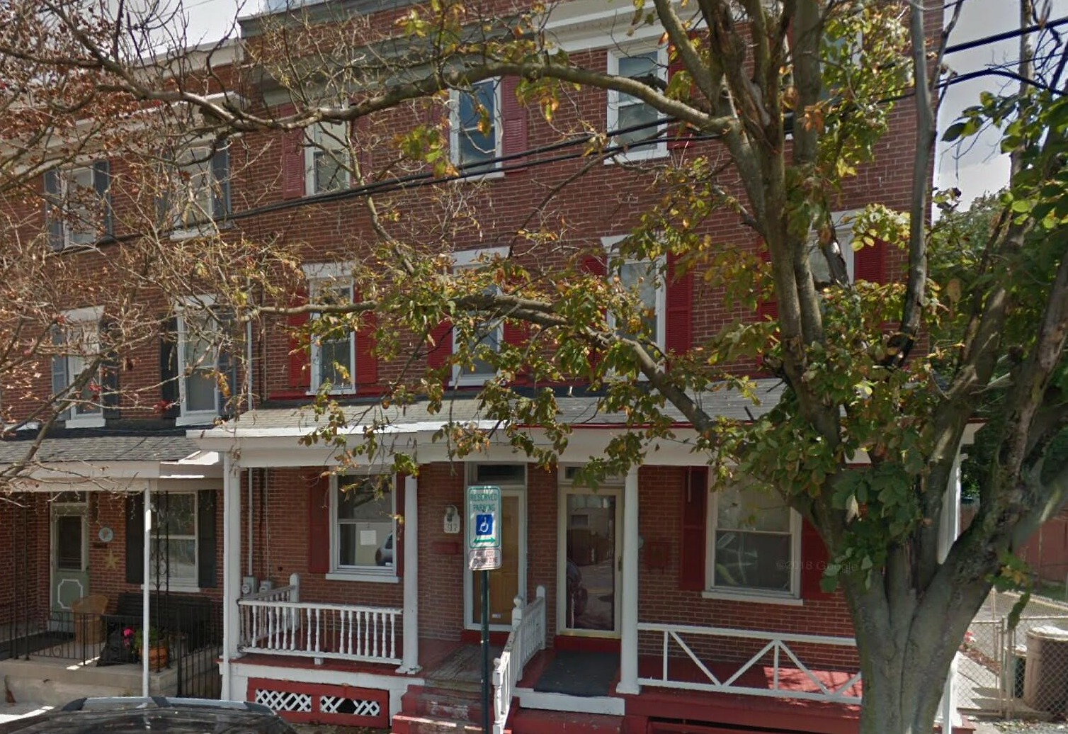 Recovery Houses In PA Lancaster Sober Li