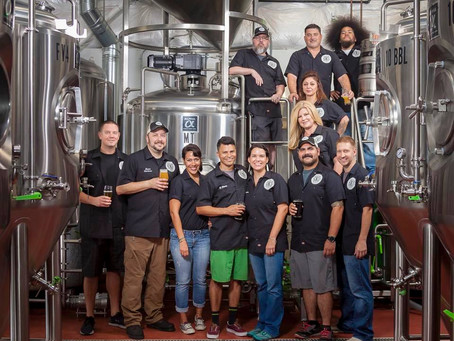The Craft Beer & Service Communities Come Together at House 6 Brewing in Ashburn, Virginia