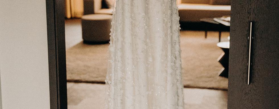 Hochzeitskleid Braut