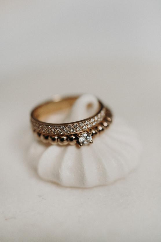 Ehering / Hochzeit / Verlobung