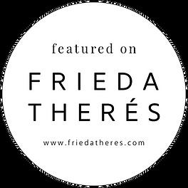 Frieda Therés Badge.png