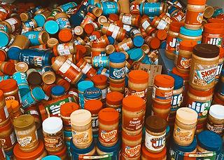 Peanut Butter Jars close up.jpg
