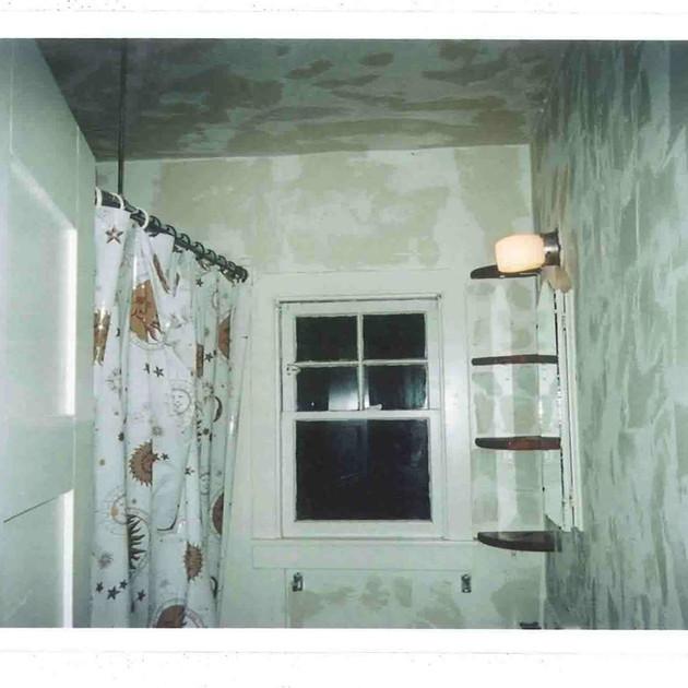 Before/Berkeley Bathroom