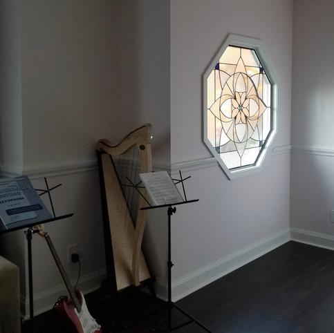 The Music Room Kaleidoscope