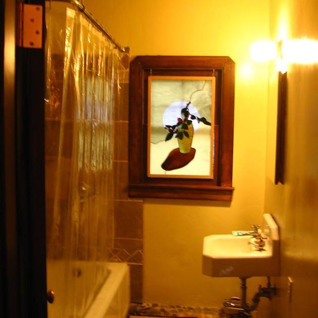 After/Berkeley Bathroom