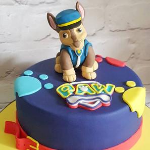 Chase Cake