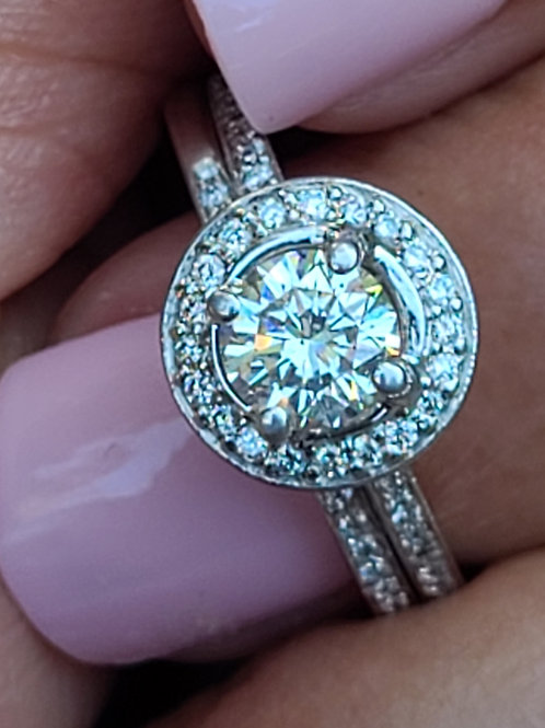 Anniversalry Ring