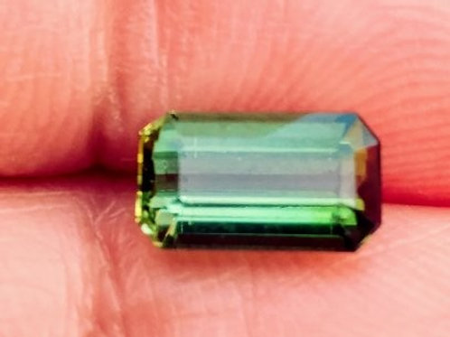 Tourmaline Emerald shape