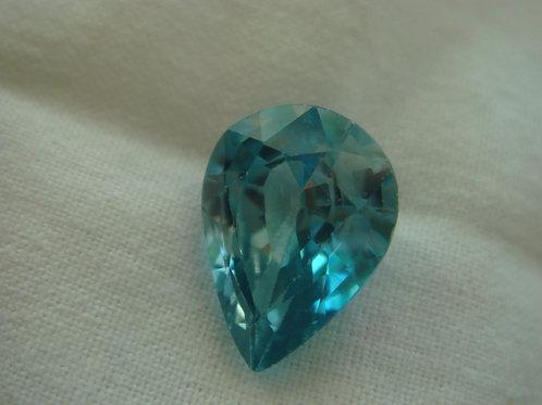 Beautiful Blue Zircorn
