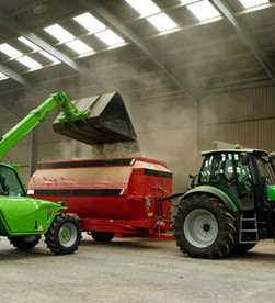 Forklift and ATV Training update