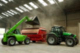 Equipment Loans Pharr Texas