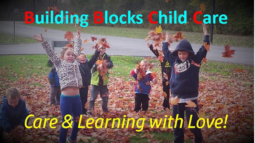 Building Blocks Child Care
