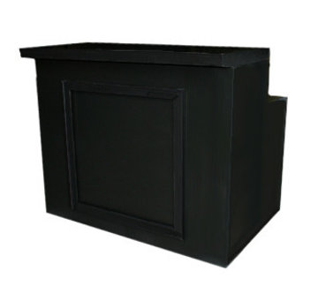 BLACK STANDARD BAR