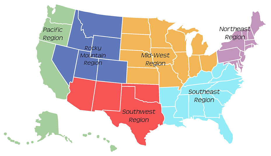 US Clinical Clerkship Locations