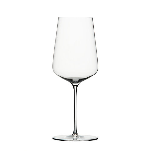UNIVERSAL WINE GLASS ( RACK OF 36)