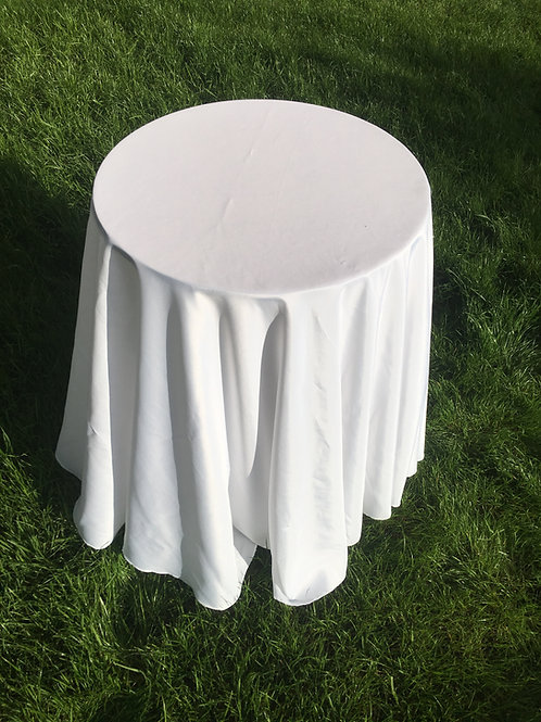 "30"" Cocktail Table Tablecloth"