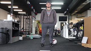 Coach Kyle Training Tips