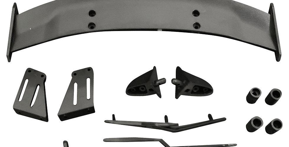H615 1/10 Rear Wing Set