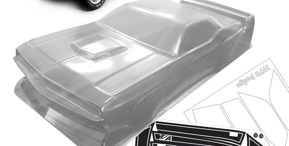 1/10 1970 Dodge Challenger