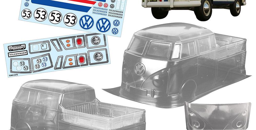 TC063 1/10 Volkswagen Pick Up