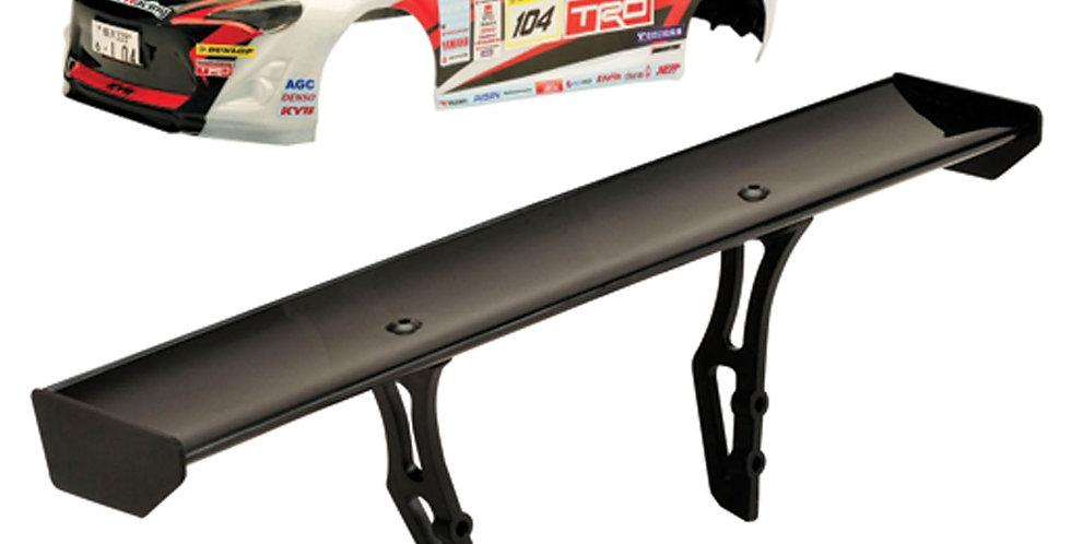 H586 1/10 Rear Wing