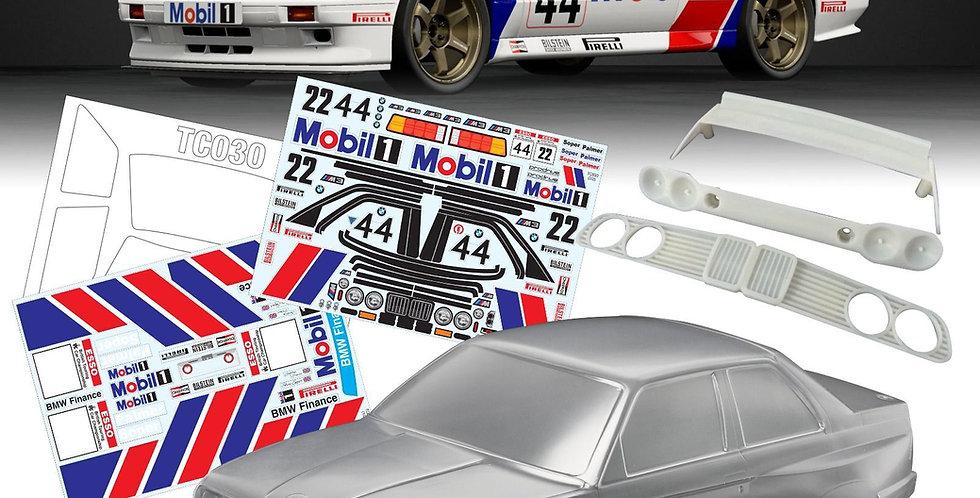 TC030 1/10 BMW M3 E30