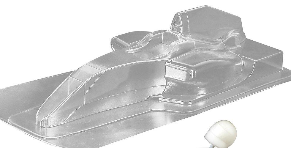 TC409 1/10 F1 Body