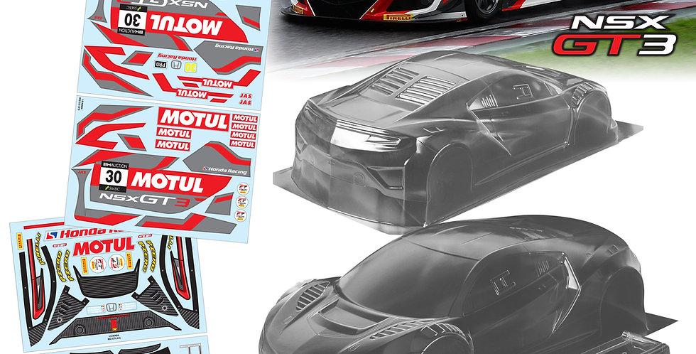 Honda NSX GT3 (360mm)