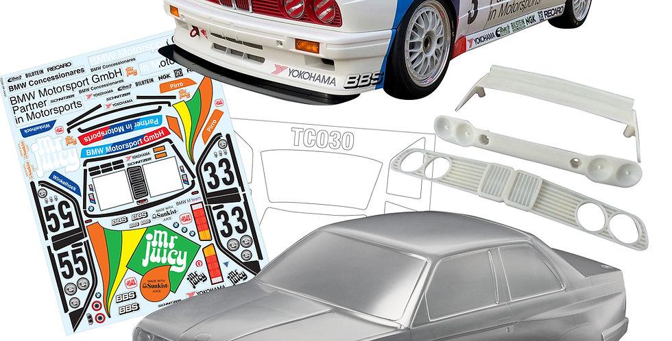 TC030 1/10 BMW E30