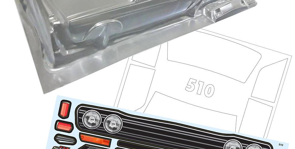 TC115 1/10 Datsun 510