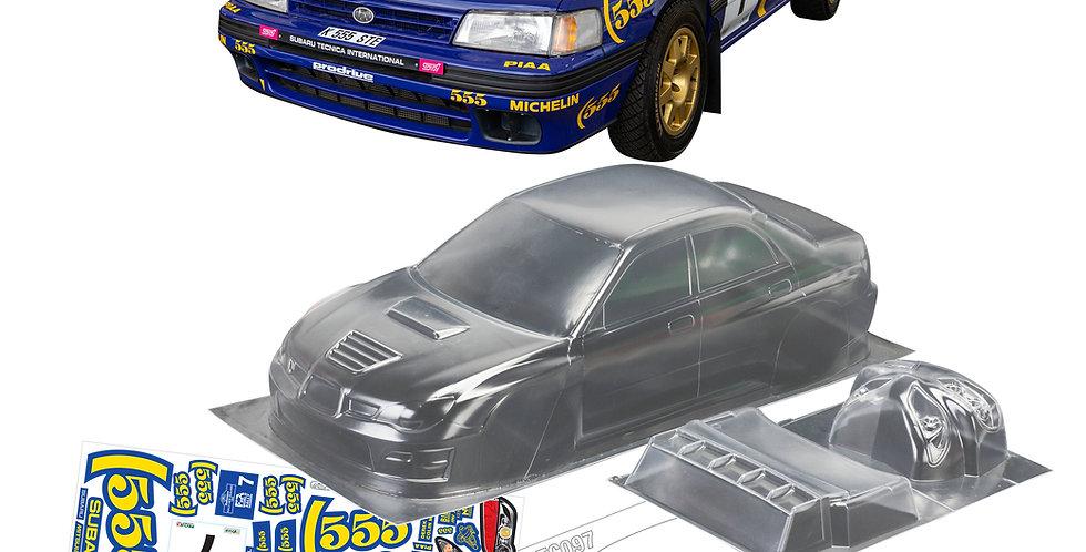 TC097 1/10 Subaru Impreza WRC