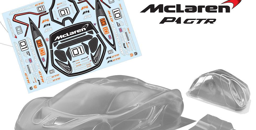 TC051 1/10 Mclaren  P1 GTR